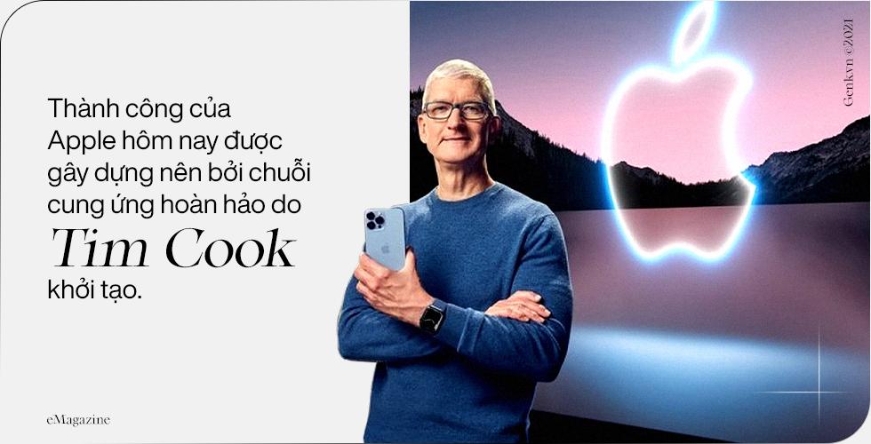 Thành bởi Apple, bại cũng vì Apple - Ảnh 2.