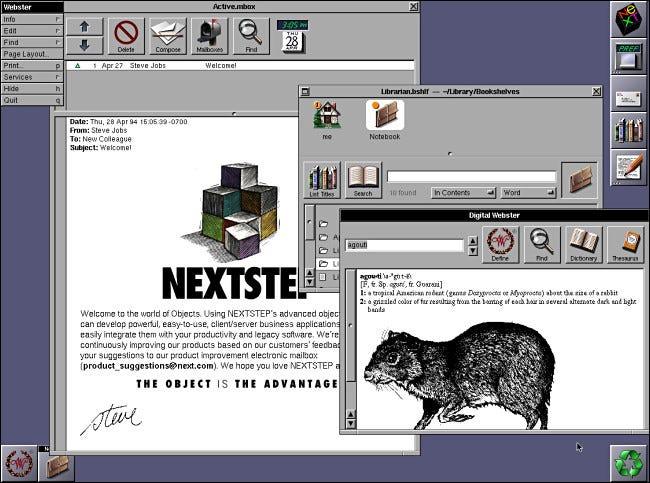 Steve Jobs từng nhiều lần cố thuyết phục Dell bỏ Windows để chuyển sang Mac OS - Ảnh 1.