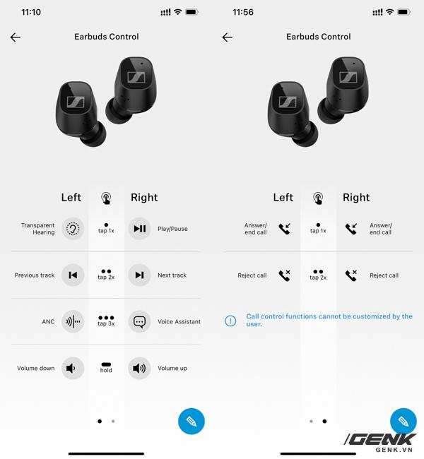 Trên tay tai nghe Sennheiser CX Plus True Wireless: Có gì đặc biệt ở phiên bản nâng cấp này? - Ảnh 8.