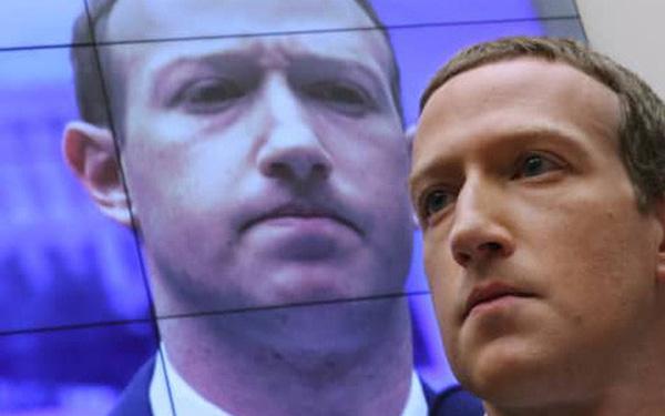Facebook bị đánh hội đồng, Mark Zuckerberg chìm trong tâm bão chỉ trích - Ảnh 1.