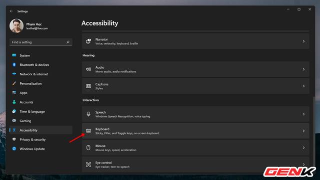 Vài cài đặt cá nhân với Windows 11 giúp bạn thao tác tay dễ dàng hơn (Phần 2) - Ảnh 11.
