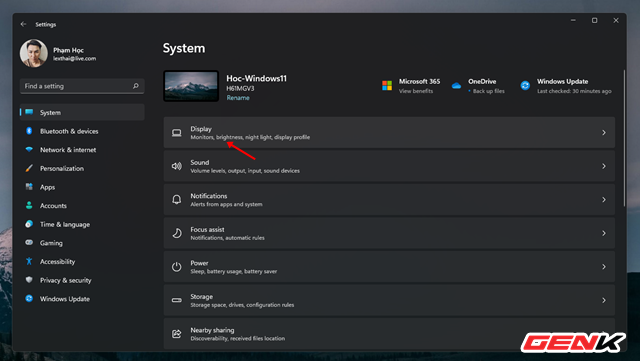 Vài cài đặt cá nhân với Windows 11 giúp bạn thao tác tay dễ dàng hơn (Phần 2) - Ảnh 13.