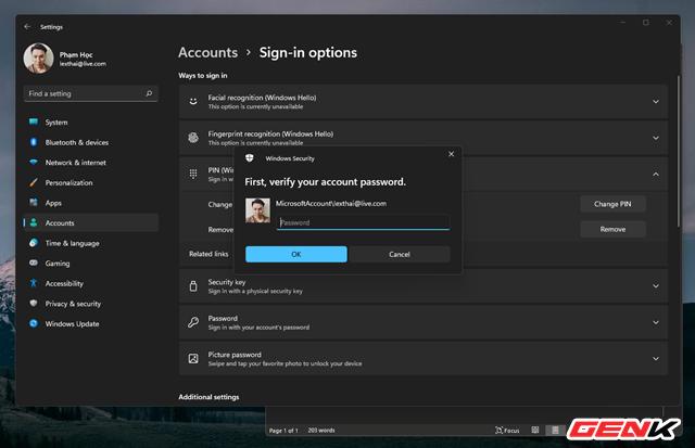 Vài cài đặt cá nhân với Windows 11 giúp bạn thao tác tay dễ dàng hơn (Phần 2) - Ảnh 4.