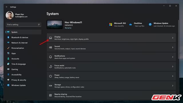 Vài cài đặt cá nhân với Windows 11 giúp bạn thao tác tay dễ dàng hơn (Phần 2) - Ảnh 7.