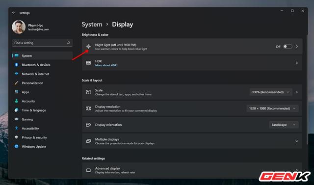 Vài cài đặt cá nhân với Windows 11 giúp bạn thao tác tay dễ dàng hơn (Phần 2) - Ảnh 8.