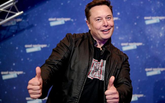 Lịch sử gọi tên tỷ phú ngông cuồng Elon Musk: Chèo lái 2 công ty trên 100 tỷ USD cùng 1 lúc - Ảnh 1.