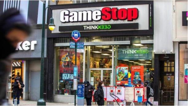 Đầu tư vui vui vào cổ phiếu GameStop vì thích chơi game, cậu bé 10 tuổi lãi khủng 5000% chỉ sau 2 năm - Ảnh 2.