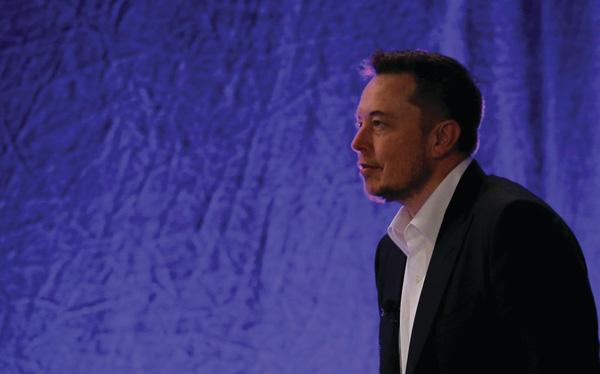 Sự thật cay đắng khiến Elon Musk phiền lòng: Tesla kinh doanh có lãi không phải nhờ bán xe ô tô! - Ảnh 1.