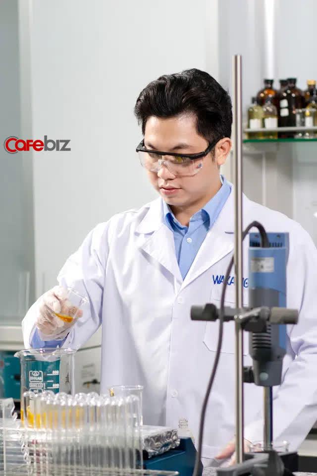 Khẩu trang y tế có khả năng diệt Virus Corona 99% đầu tiên trên thế giới được phát minh bởi người Việt: Sức mạnh kì diệu của niềm tin và lòng tự tôn dân tộc! - Ảnh 2.