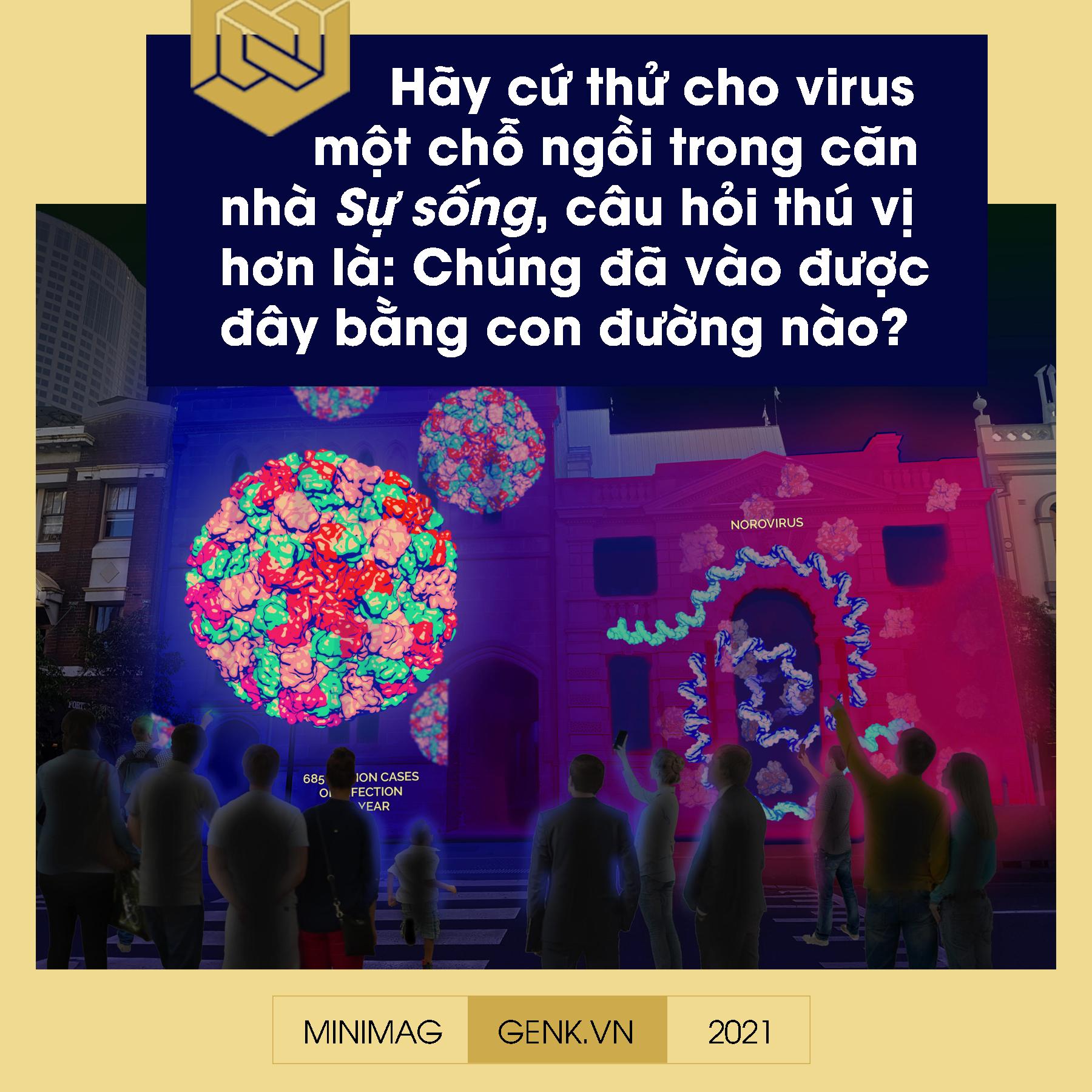 Một biên niên sử về virus: Từ những thiên thần của tiến hóa tới cơn ác mộng COVID-19 - Ảnh 6.