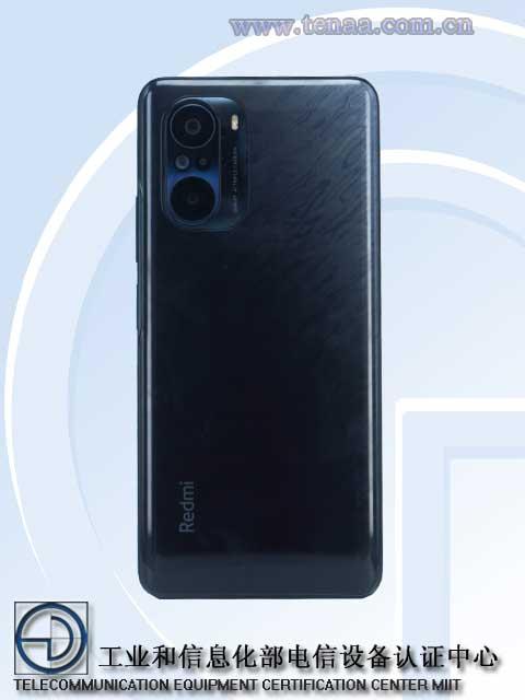 Đây là Redmi K40 và Redmi K40 Pro: Snapdragon 888/870, cụm camera giống Mi 11, giá dự kiến từ 7 triệu đồng - Ảnh 2.
