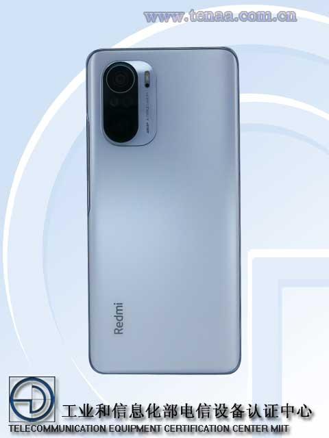 Đây là Redmi K40 và Redmi K40 Pro: Snapdragon 888/870, cụm camera giống Mi 11, giá dự kiến từ 7 triệu đồng - Ảnh 1.