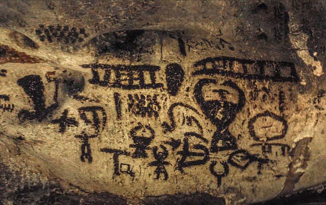 Dữ liệu cho thấy từ Thời Đồ đá tới nay, não con người đang teo nhỏ lại - Ảnh 4.