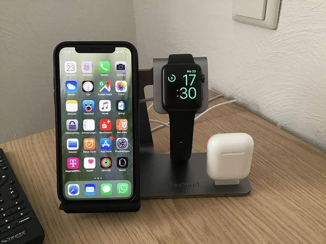 Tìm hiểu về sạc không dây cho smartphone, nó có tốt hơn sạc có dây hay không? - Ảnh 2.