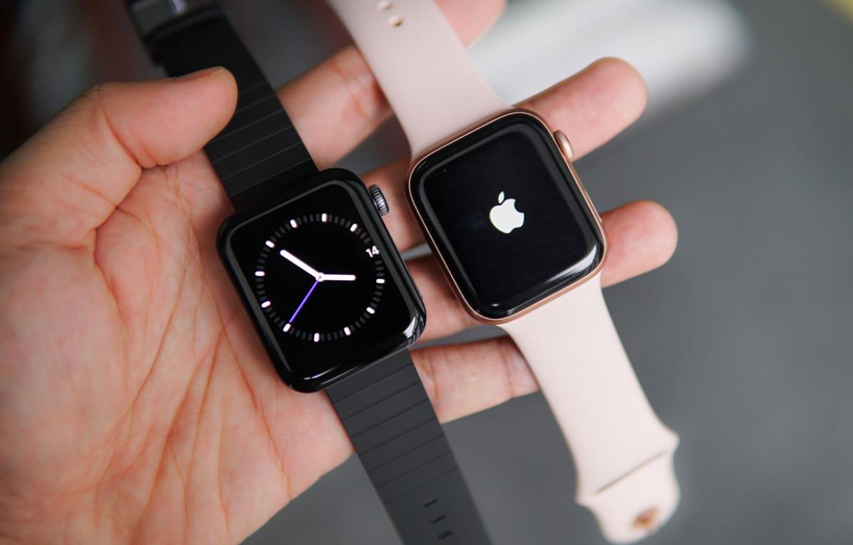 Doanh số Apple Watch trên toàn cầu vượt ngưỡng 100 triệu chiếc nhưng chỉ có 10% iPhone thực sự dùng nó - Ảnh 1.