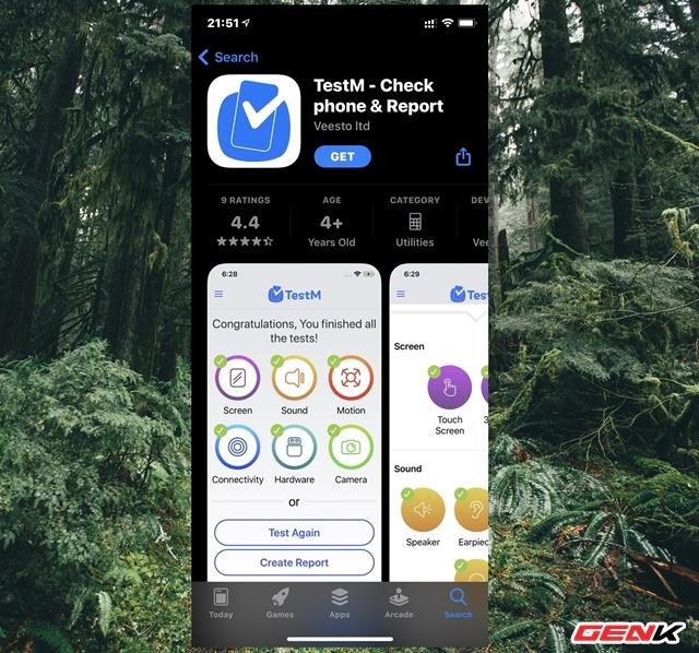 Đây sẽ là thứ cần thiết mà bạn nên dùng khi chọn mua một chiếc iPhone đã qua sử dụng - Ảnh 2.