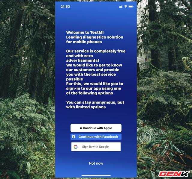 Đây sẽ là thứ cần thiết mà bạn nên dùng khi chọn mua một chiếc iPhone đã qua sử dụng - Ảnh 3.