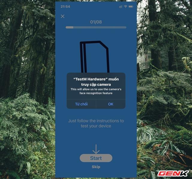 Đây sẽ là thứ cần thiết mà bạn nên dùng khi chọn mua một chiếc iPhone đã qua sử dụng - Ảnh 7.