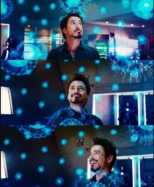 Những phát minh hay ho của Tony Stark trong MCU khiến ai cũng phải trầm trồ nếu có thật - Ảnh 19.