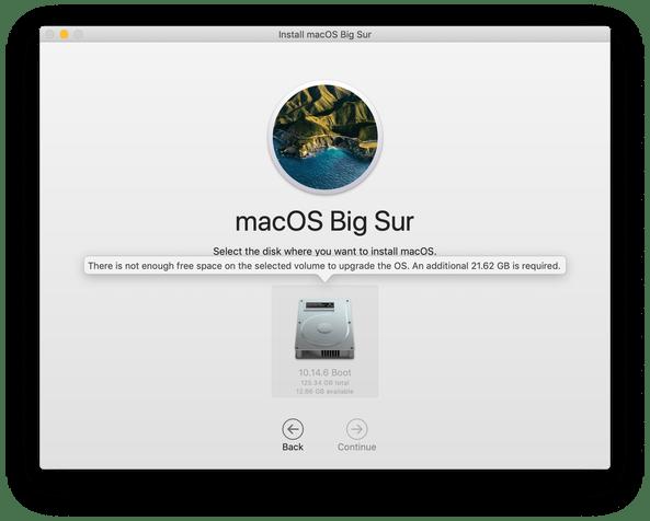Lỗi sơ đẳng của Apple khiến người dùng Mac có thể mất dữ liệu - Ảnh 3.