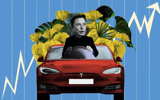 Chuyện gì sẽ xảy ra nếu bong bóng Tesla vỡ tung? - Ảnh 2.