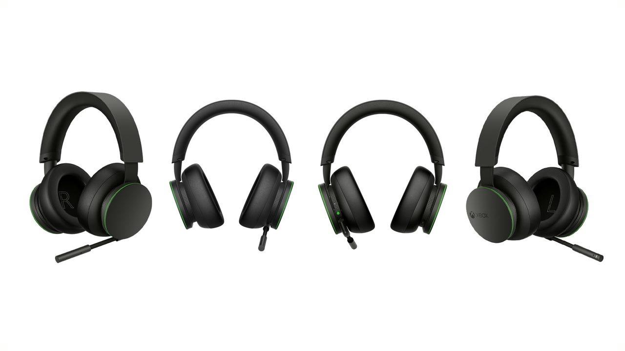 Microsoft ra mắt tai nghe over-ear không dây Xbox Wireless Headset, giá chỉ 99 USD - Ảnh 1.