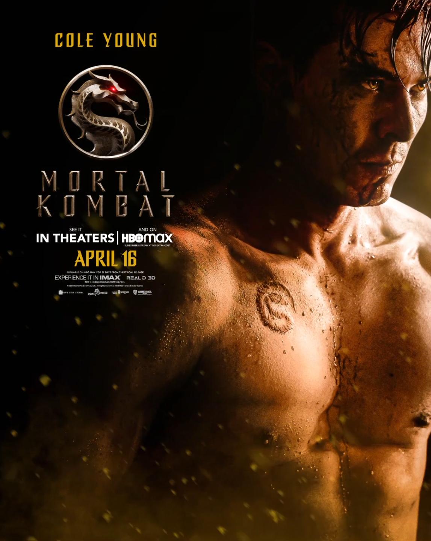 Warner Bros. trình làng bộ poster đầu tiên của Mortal Kombat, hé lộ 11 nhân vật quen thuộc với tạo hình cực xịn - Ảnh 11.