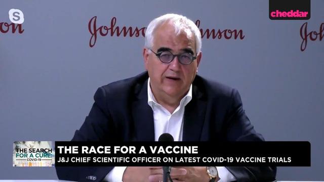 Chỉ tiêm 1 mũi, kết quả vượt quá mong đợi: Đây có thể trở thành vắc xin Covid-19 mạnh nhất? - Ảnh 2.