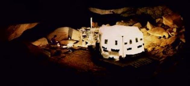 Thí nghiệm kỳ lạ trong hang động khiến nhân loại phải thay đổi lại cách nhìn nhận về đồng hồ sinh học trong cơ thể con người - Ảnh 14.