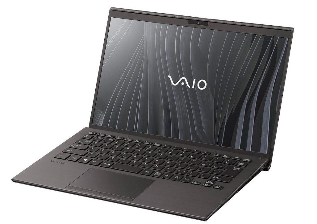VAIO Z 2021 ra mắt: Laptop nhẹ nhất thế giới với chip dòng H, vỏ sợi carbon, màn hình 4K, hỗ trợ 5G, giá sốc - Ảnh 3.