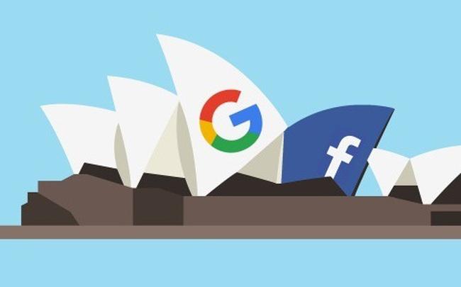 Facebook, Google chấp nhận thua trận đánh ở Australia để giành chiến thắng trong cả cuộc chiến - Ảnh 1.