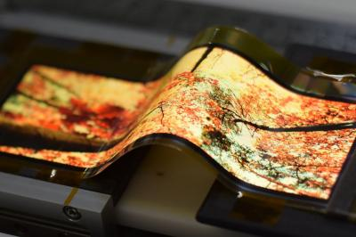 Samsung Galaxy S21 Ultra là chiếc smartphone đầu tiên sở hữu màn hình OLED mới tiết kiệm điện hơn - Ảnh 1.