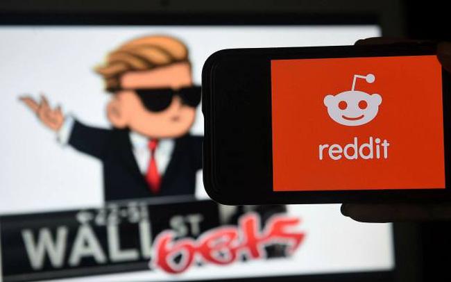 Bị chỉ trích có hành vi thao túng thị trường, tại sao nhóm nhà đầu tư Reddit vẫn bình yên vô sự trước khả năng bị truy tố? - Ảnh 1.