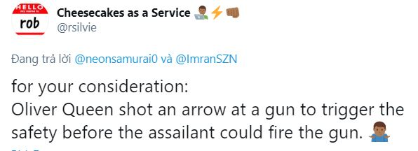 Internet tranh cãi nảy lửa xem ai mới là cung thủ giỏi nhất: Legolas, Hawkeye hay Green Arrow? - Ảnh 10.
