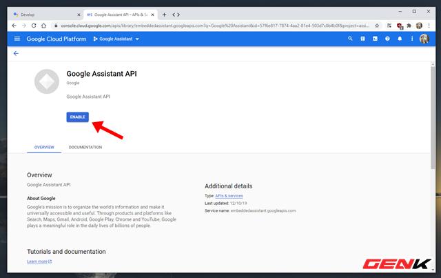 Với cách làm này, bạn có thể mang trợ lý Google Assistant lên máy tính mà không cần phải sở hữu một chiếc smartphone Android - Ảnh 11.