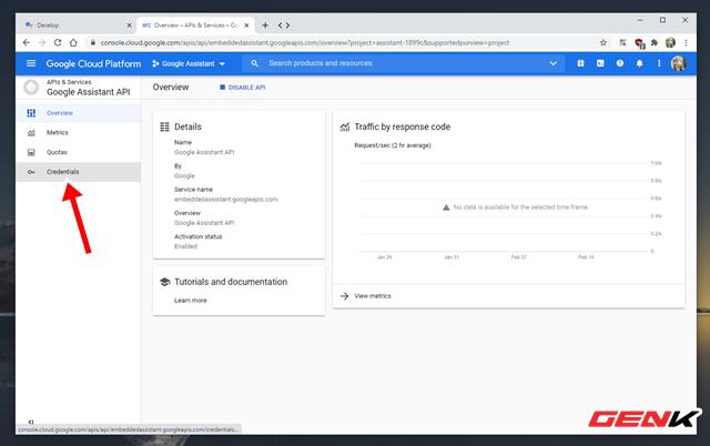 Với cách làm này, bạn có thể mang trợ lý Google Assistant lên máy tính mà không cần phải sở hữu một chiếc smartphone Android - Ảnh 12.