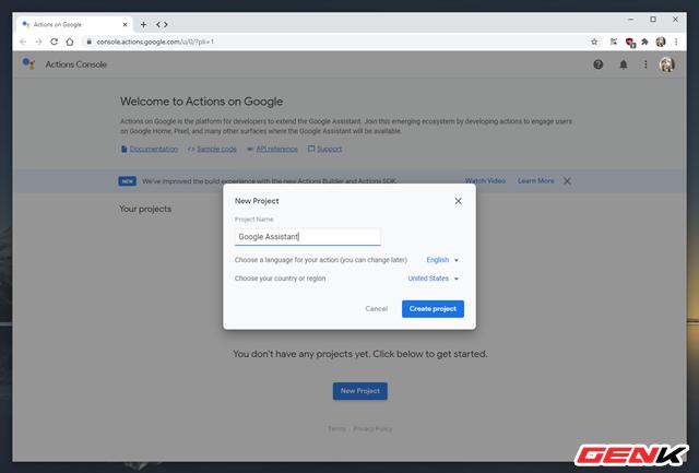 Với cách làm này, bạn có thể mang trợ lý Google Assistant lên máy tính mà không cần phải sở hữu một chiếc smartphone Android - Ảnh 2.