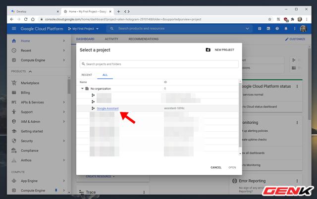 Với cách làm này, bạn có thể mang trợ lý Google Assistant lên máy tính mà không cần phải sở hữu một chiếc smartphone Android - Ảnh 7.