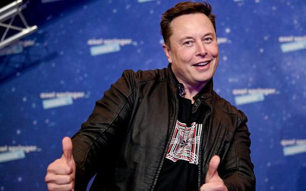 Kinh doanh 'dễ' như Elon Musk: Lãi nhờ đầu tư vào bitcoin trong 2 tuần nhiều hơn cả lợi nhuận bán xe ô tô cả năm 2020