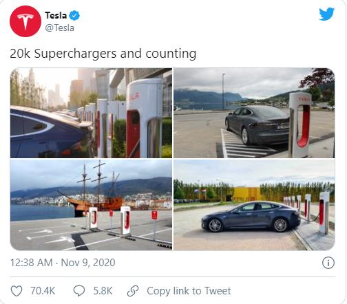 Bắt tay đầu tư trạm sạc xe điện trên khắp cả nước, VinFast có thể học được gì từ Tesla? - Ảnh 6.