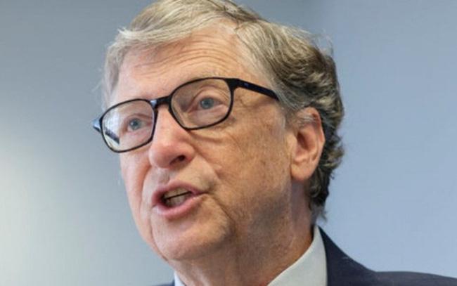 Bill Gates chê tiền ảo là phát minh công nghệ không cần thiết - Ảnh 1.