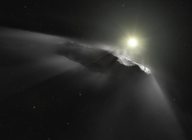 Giáo sư Harvard: Có thể người ngoài hành tinh chưa ghé thăm Trái Đất vì không thấy con người thú vị, hấp dẫn - Ảnh 3.