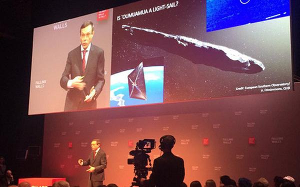 Giáo sư Harvard: Có thể người ngoài hành tinh chưa ghé thăm Trái Đất vì không thấy con người thú vị, hấp dẫn - Ảnh 1.