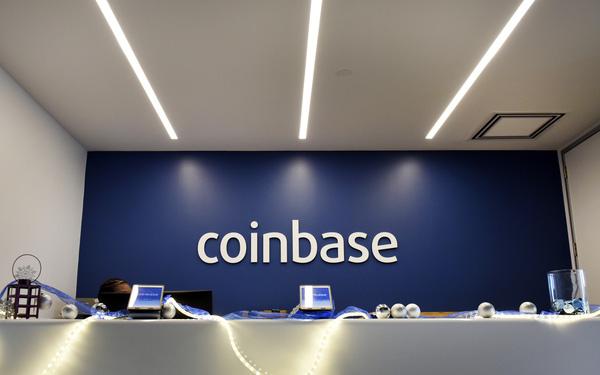 Sàn giao dịch tiền số lớn nhất thế giới Coinbase IPO - Ảnh 1.