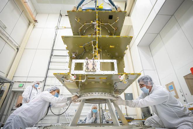 NASA trì hoãn kế hoạch đâm tàu vũ trụ vào thiên thạch ở tốc độ 23760 km/h để cứu Trái Đất - Ảnh 2.