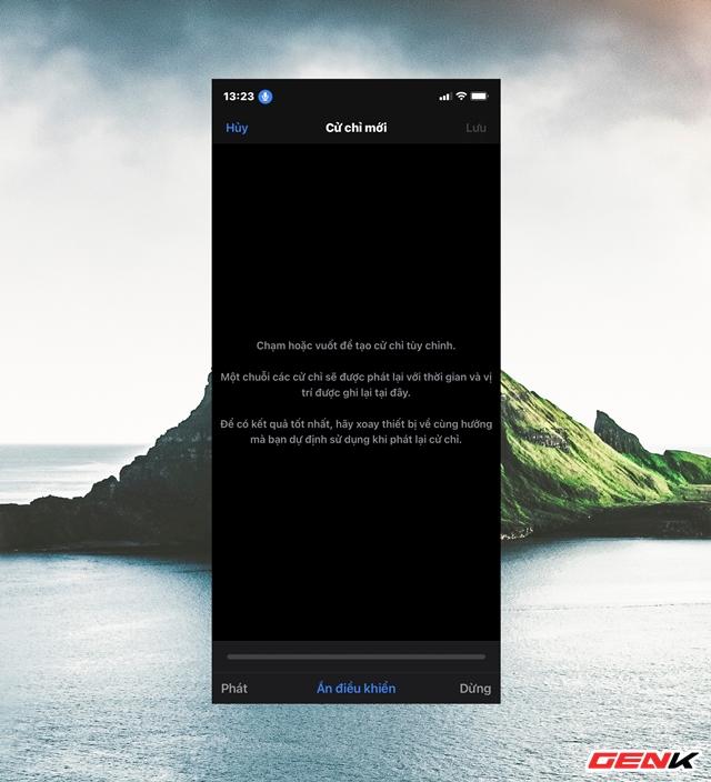 Ngoài Face ID và Touch ID, bạn còn có thể mở khóa iPhone bằng giọng nói - Ảnh 10.