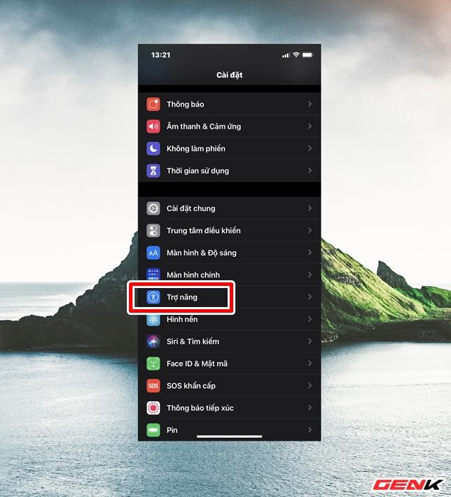 Ngoài Face ID và Touch ID, bạn còn có thể mở khóa iPhone bằng giọng nói - Ảnh 2.