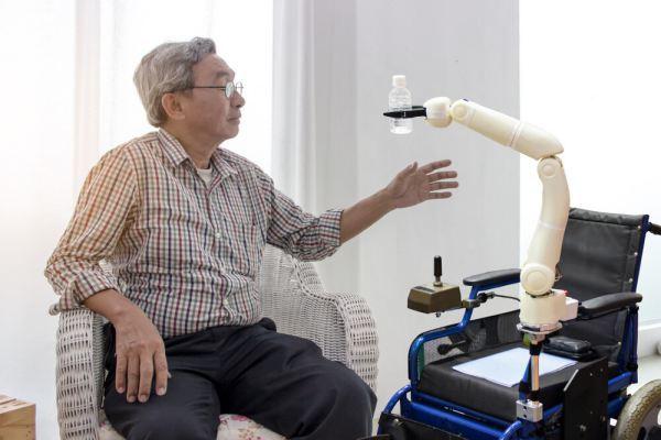 Ứng dụng trí tuệ nhân tạo ở người cao tuổi như thế nào? - Ảnh 1.