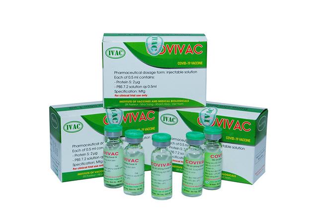 [CHÍNH THỨC] 9 nhóm đối tượng ưu tiên và miễn phí tiêm vaccine COVID-19 - Ảnh 3.