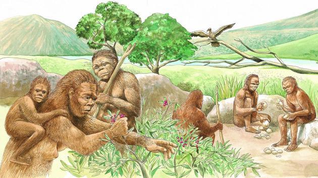 Vì sao người tiền sử lại rời khỏi lục địa Châu Phi? - Ảnh 4.